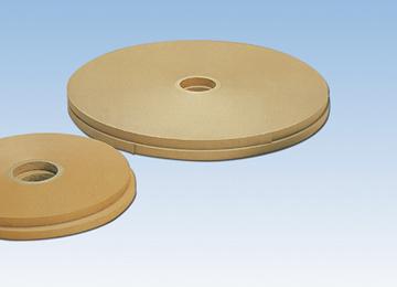 電子部品用梱包資材 層間紙