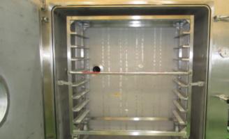 真空乾燥機 VD、VDRシリーズ